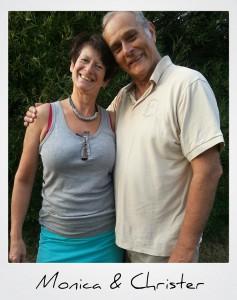 Monica & Christer