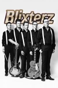Blixters